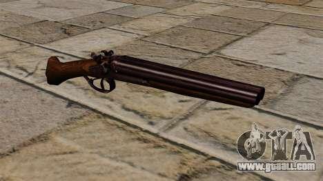Bleed BM-16 for GTA 4