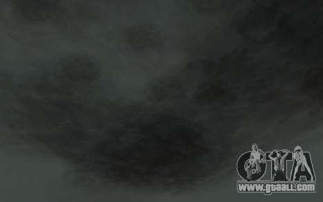 Timecyc v2.0 for GTA San Andreas ninth screenshot