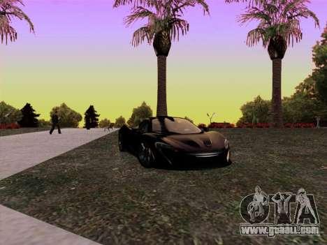 SA_RaptorX v2.0 for weak PC for GTA San Andreas seventh screenshot