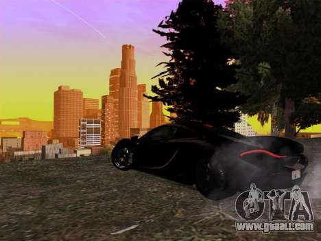 SA_RaptorX v2.0 for weak PC for GTA San Andreas eighth screenshot