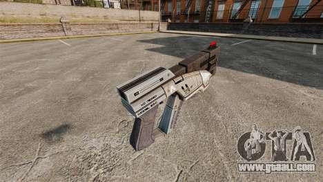 Gun M-3 Predator for GTA 4 second screenshot