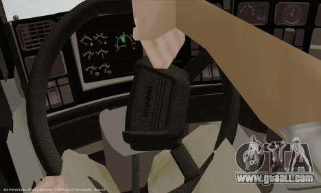 Active dashboard v3.2 Full for GTA San Andreas forth screenshot