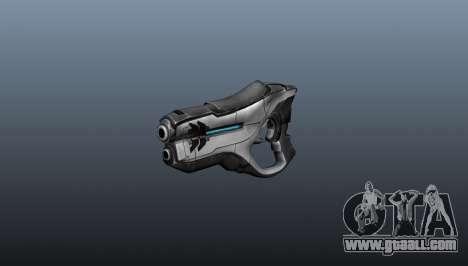 Gun Acolyte for GTA 4