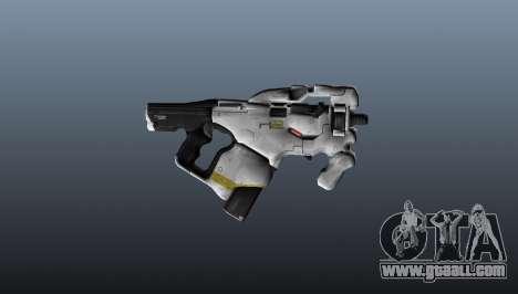 M25 Hornet for GTA 4 third screenshot