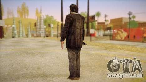Saddam Hussein for GTA San Andreas second screenshot