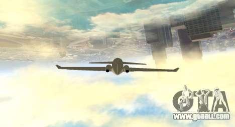 Plain Cam for GTA San Andreas third screenshot