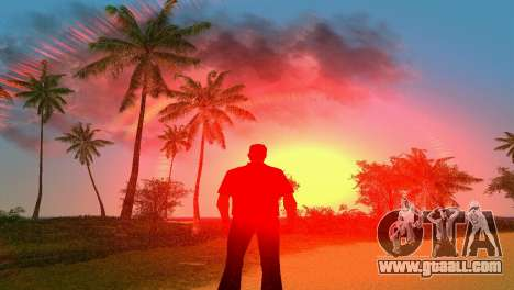 New graphical effects v.2.0 for GTA Vice City seventh screenshot