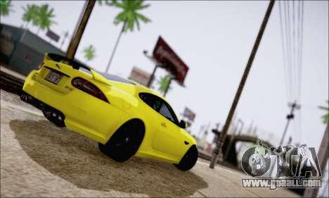 Reflective ENBSeries v1.0 for GTA San Andreas sixth screenshot