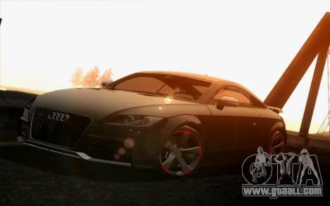 FF SG ULTRA for GTA San Andreas