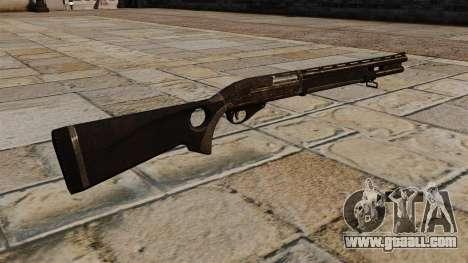 Shotgun-bits for GTA 4 second screenshot
