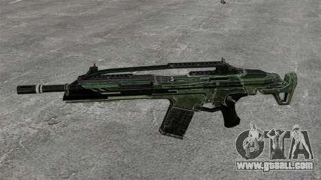 Automatic SCAR for GTA 4 third screenshot