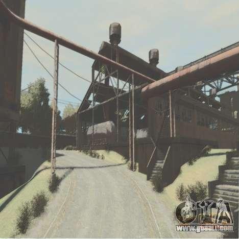 Color boot screen for GTA 4 seventh screenshot