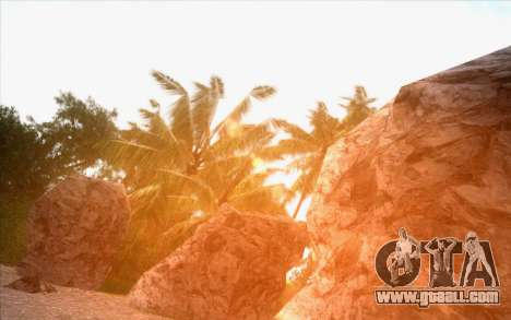 FF SG ULTRA for GTA San Andreas second screenshot