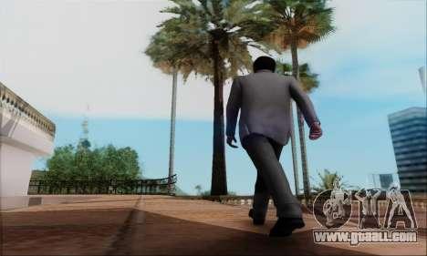 Trevor, Michael, Franklin for GTA San Andreas forth screenshot