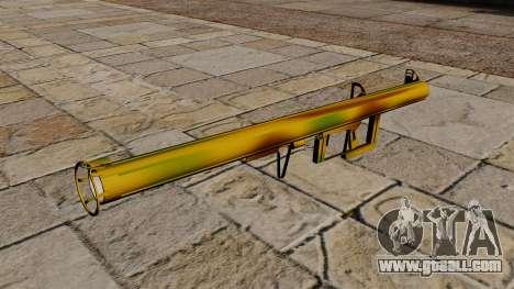 Panzerschreck for GTA 4 second screenshot