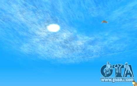 Timecyc v2.0 for GTA San Andreas third screenshot