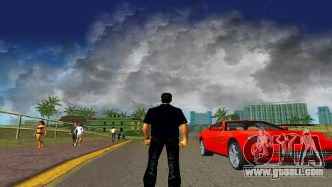 New graphical effects v.2.0 for GTA Vice City sixth screenshot