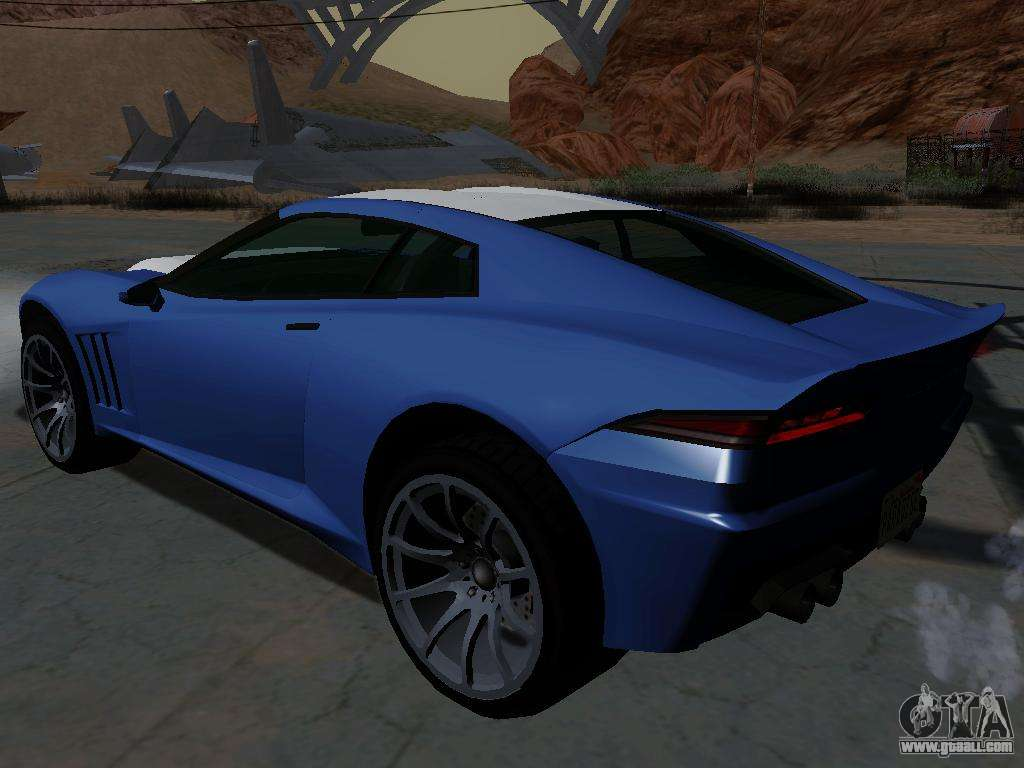 Gta 5 Coquette Coquette From Gta 5 For Gta
