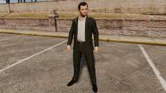 Michael de Santa for GTA 4