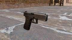 Glock 17 self-loading pistol