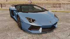 Lamborghini Aventador LP760-4 Oakley Edition v2 for GTA 4
