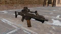 HK G36C Assault Rifle for GTA 4