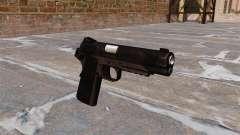 Semiautomatic pistols Kimber