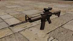 Automatic carbine M4A1 ACOG