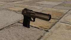 Desert Eagle Gun Stalker