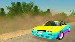 Opel Manta Mattig Extreme for GTA San Andreas