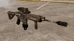 M4 Carbine Hybrid Scope