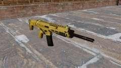 Assault rifle ACR 4.2 for GTA 4