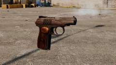 Self-loading pistol Makarova