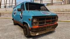 GMC Vandura G-1500 1983 Tuned [EPM] Bugstars LC