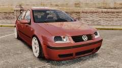 Volkswagen Bora VR6 2003