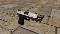 HK USP Pistol Match
