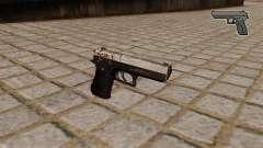 Jericho 941 pistol