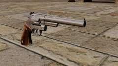 S&W M29 revolver 44Magnum.