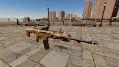 SMALL BUSINESS SERVER 5.56 assault rifle
