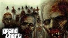 New Zombie-script