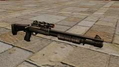 Benelli semi-automatic shotgun M4 Super 90