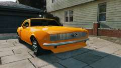 Chevrolet Camaro SS 1967