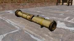 Anti-tank grenade launcher AT4