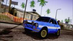 Ford Escort Mk1 RS1600 for GTA San Andreas