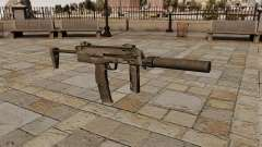 HK MP7 submachine gun