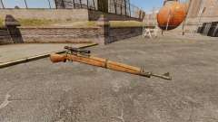 M1903A1 Springfield sniper rifle for GTA 4