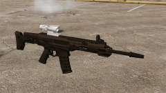 Automatic Remington ACR Aeg