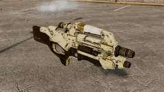 Automatic Mass Effect