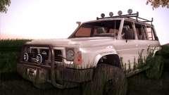 Nissan Patrol GR 1991
