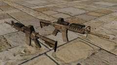 Automatic carbine M4A1 SOPMOD